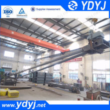 China supplier best price china tube chain conveyor for sale