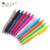Hot Products Promotional Plastic Retractable Multi Color Ink Gel Pen With Logo