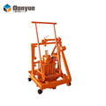 Industry paver interlocking automatic qt40-3c block machine/ Mould vibration