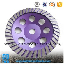 Contemporary professional grinding diamond wheel abrasive disc