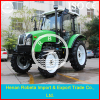 4 wheel tractor with kubota price