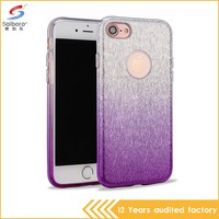 Wholesales creative bulk cheap mobile phone 3 in 1 case for iphone 7