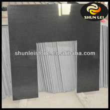 Granite marble fireplace backboard