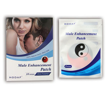 Hot Sale Free Sample Sex Product Kidney Health Plaster Male Enhancements