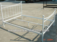Top-selling wrought iron hospital bed