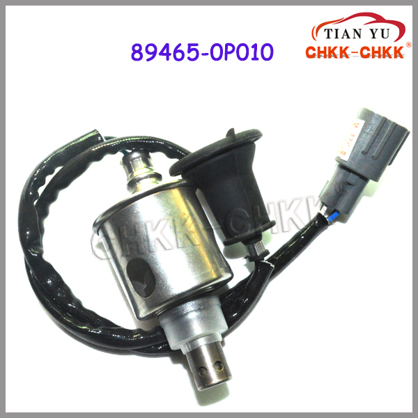 High quality For TOYOTA REIZ CROWN Air Fuel Ratio Sensor O2 Oxygen Sensor 89465-0P010
