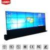 46inch LCD video wall flexible lcd display for Advertising Display Screen