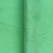 Super soft microfiber 80%polyester 20% nylon double sided suede fabric