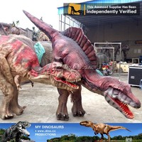 MY Dino-M04 Hot Halloween Movie Props of Baby T-rex Dinosaur Suits