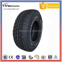 Best quality AT car tire made in china