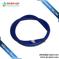 high quality nylon fabric reinforced pvc flexible rubber air hose