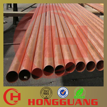 ASTM B42 Best ductility small diameter copper tube