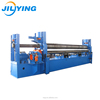 W11S up roller plate rolling machine NC upper roll universal rolling machine WITH GOOD PRICE
