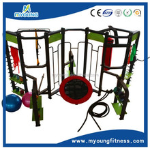 Fitness Equipment /crossfit synrgy 360 muti gym equipments