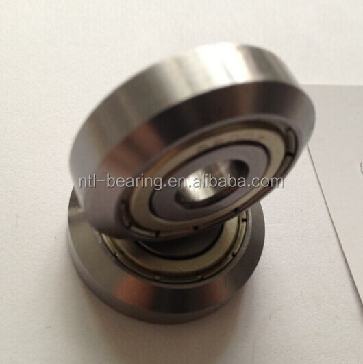 Guide roller bearing RE series RE702.2 RS/ZZ series RE703.2RS