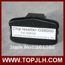 epso GS6000 Chip Reset