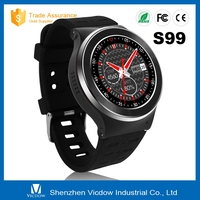 Android 1gb ram watch phone 3g wifi