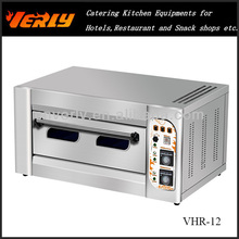 manufacturer bread oven, electrical oven, gas oven VHR-12