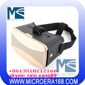 Support Myopia Users HD 3D Glasses VR BOX, Mobile Cinema Virtual Reality 3D VR Glasses Box
