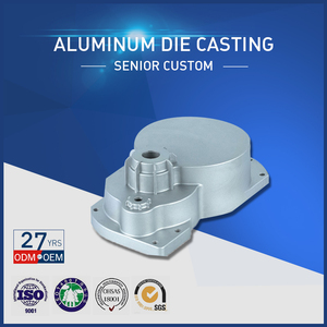 Mould Design & Processing Services aluminum die parts for casting washing machine