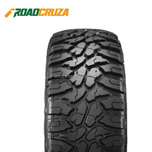ROADCRUZA brand tyre 35x12.50r15 mud tyre cheap SUV 4x4 tyres