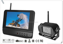 Wireless CCTV Camera System For Bus ,Truck ,Car