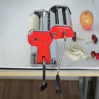 china alibaba hand operated pasta machine industrial