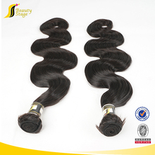Favarable and fashionable grade 5a hair wholesale synthetic weave