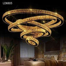 Made in China Factory Outlets LED Chandeliers & Pendant Lights