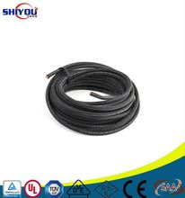 H01N2-D/E Welding Machine Copper Aluminium Rubber Sheath Flexible 50mm2 Welding Cable