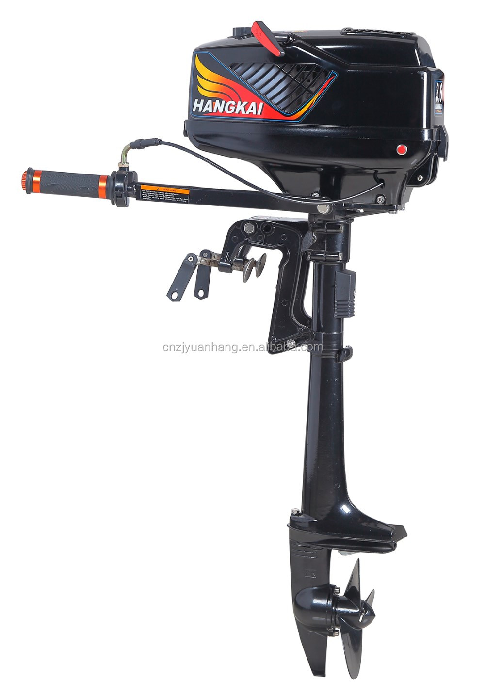 55cc 2 stroke outboard boat motors for sale buy for Yamaha 6hp outboard motor