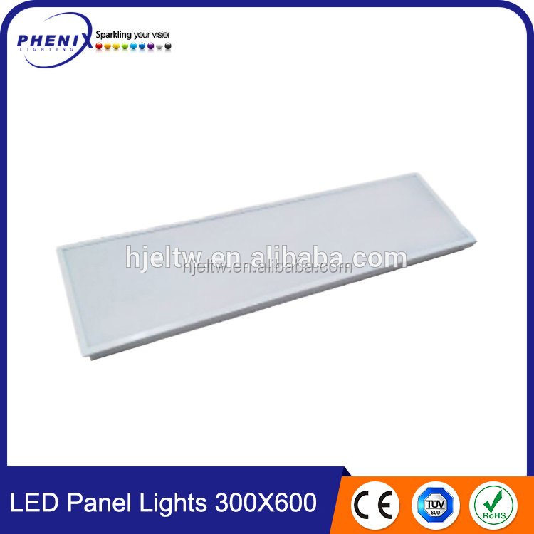 2017 New ultra thin led light panel