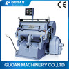 ML-1040 Wenzhou semi-auto flat platen paper die cutting machine