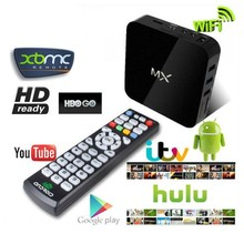 china manufacturer supply matricom g box midnight Mx2 xbmc tv dual core Android 4.2 best android tv box