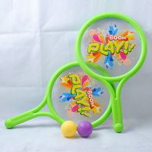 Design your own baby tennis racket