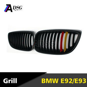 E92 E93 M3 front bumper grille for BMW front grille