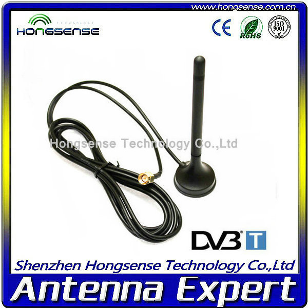 High Quality uhf/vhf car dvb-t digital antenna For Tv