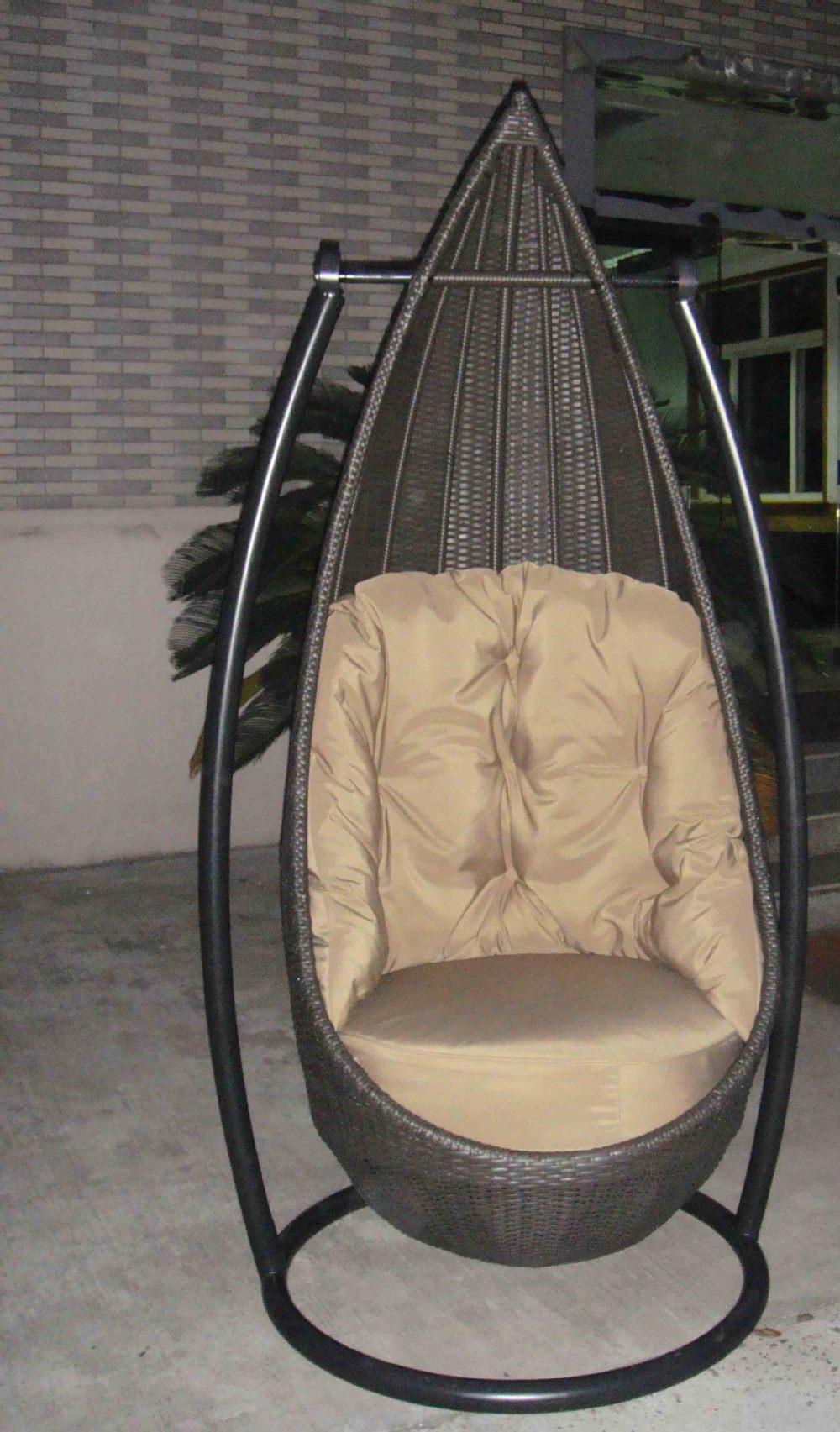 Rattan Swing Chair Garden Swing Chair Buy Outdoor Swing