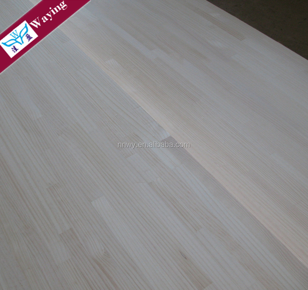 New Zealand Radiata Pine Finger Jointed Board