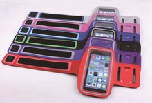 Factory price running sport armband cellphone for iphone 6