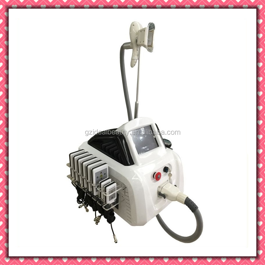 starvac sp2 vacuum slimming machine for sale (S007A)