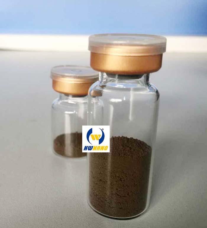 chemical reagent material ultrafine AU gold nano powders