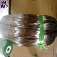 Stainless Steel 304 316 Annealed Bright Wire