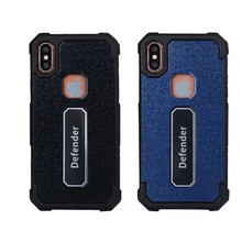 shockproof defender tpu case phone cover for iphone X 6 7 8 Plus case