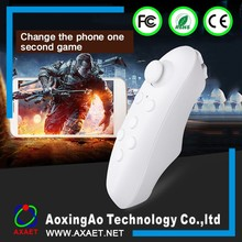 Hot selling baby game controller for 3D VR glasses, Bluetooth Remote Control for mobile phone
