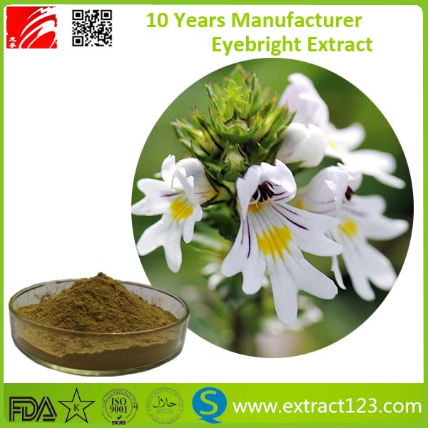 eyebright leaf extract