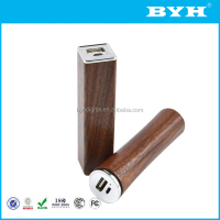 2600mah wooden super slim power bank,travel power bank for blackberry 8520