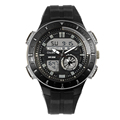 china supplier sport wrist water proof men's fashion watches