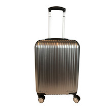 Mini Plastic Royal Polo Luggage Wheel Cover Trolley Case