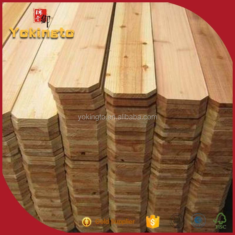 Cheap Yard Fencing Used Wood Fence For Sale